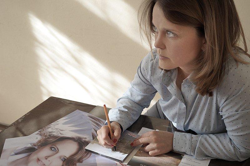 Елена Тишкова: «Муж говорит, что я ненормальная»