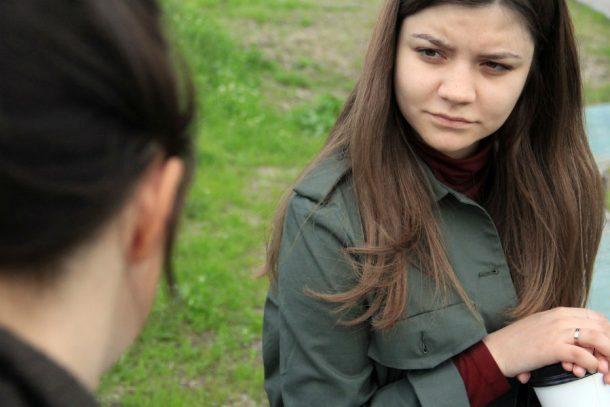 Задай вопрос пресс-секретарю ИКЦ Марии Поповой