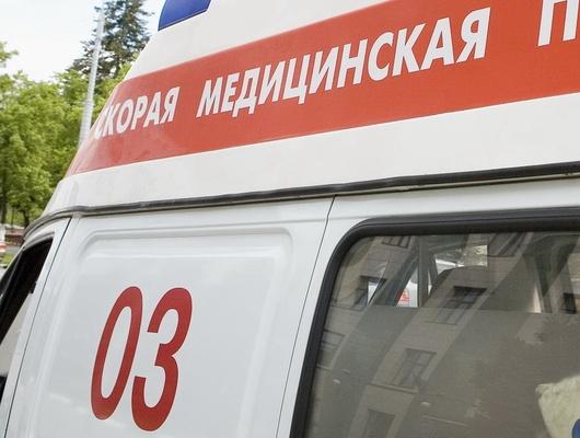 ВБелгороде годовалый ребёнок выпал изокна десятого этажа