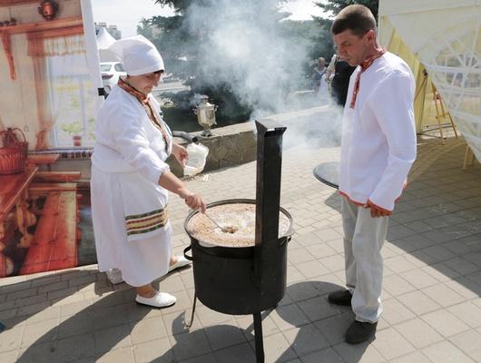Больше еды иреконструкций. Какие сферы туризма будут развивать вБелгородской области