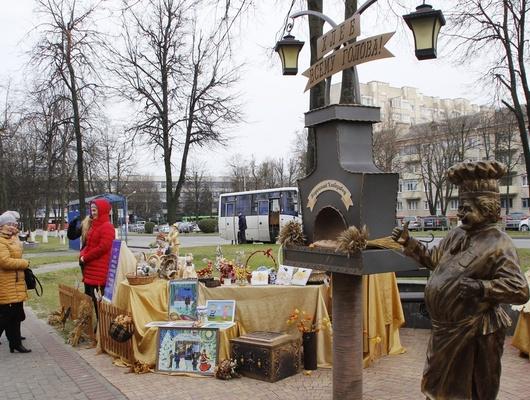 Словно две сестры. Чтопосмотреть вновогоднем путешествии поБеларуси