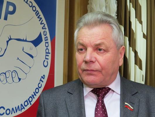 Белгородские профсоюзы поддерживают кандидатуру Путина напрезидентских выборах