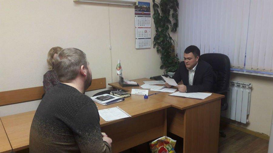 Лесная амнистия в Первоуральске не работает