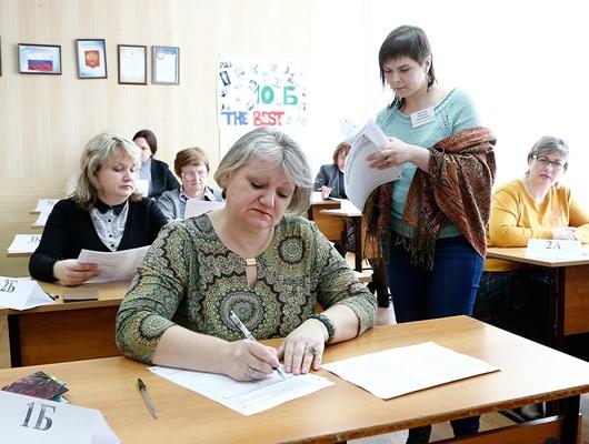 Длябелгородских учителей разработали программу подготовки кЕГЭ