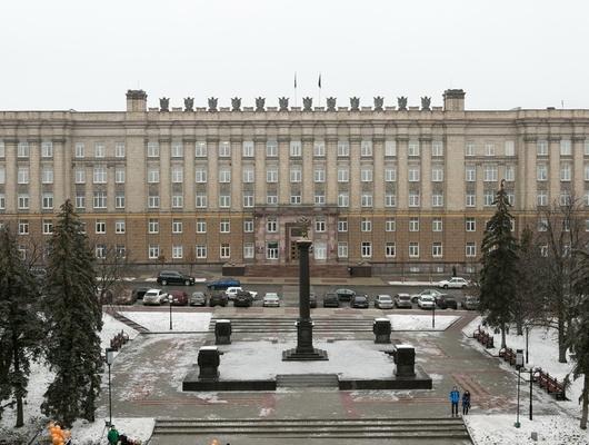Бюджет Белгородской области вырастет на 8 млрд рублей