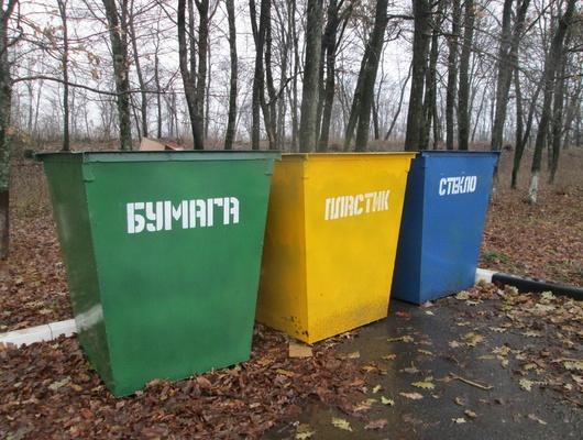 ВБелгороде летом 2018-го появится региональный оператор повывозу мусора