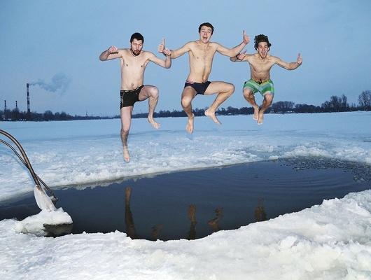 От заплыва дозабега: какие спортивные события ждут белгородцев нановогодних каникулах