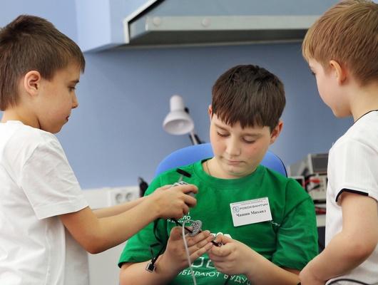 Как действует система дополнительного образования вБелгородской области