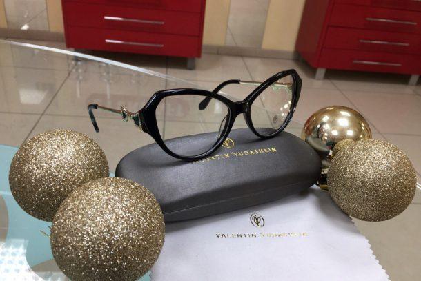 В Новый год с оптикой от АЙКРАФТ