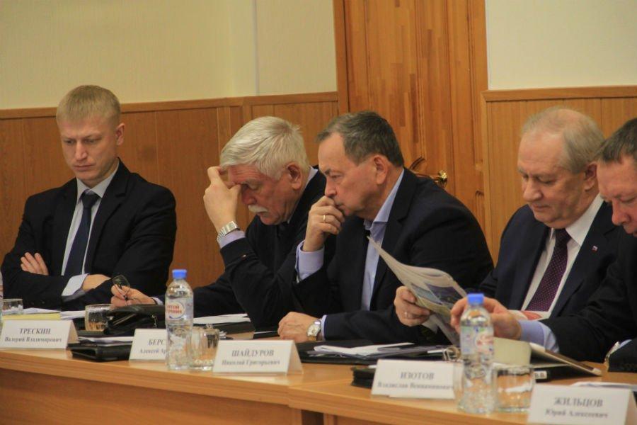 В администрации Первоуральска появится новая должность