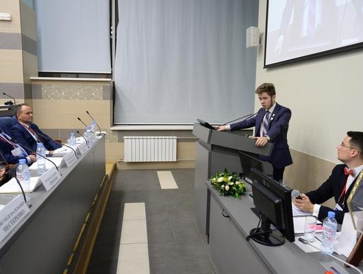 «Металлоинвест» подвёл итоги IIКорпоративного форума молодёжных инициатив*