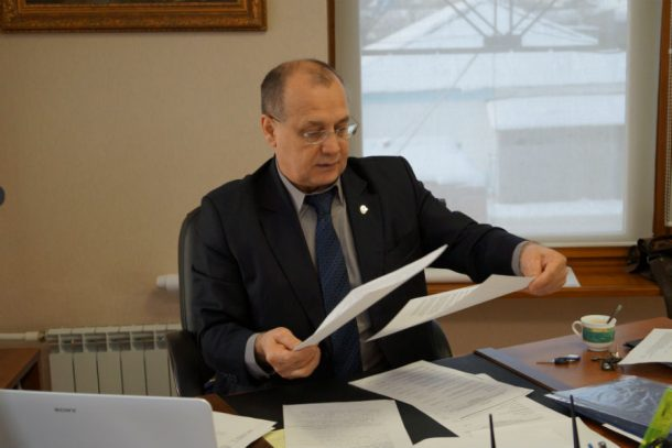 Геннадий Гарипов: «Администрация поддерживает, а прокуратура против»