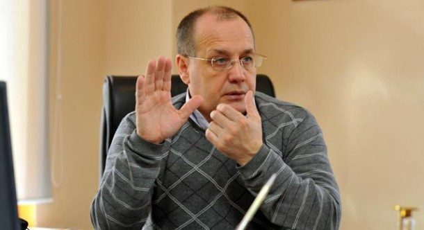 Галий Гарипов: «Это здание решил снести серый кардинал»
