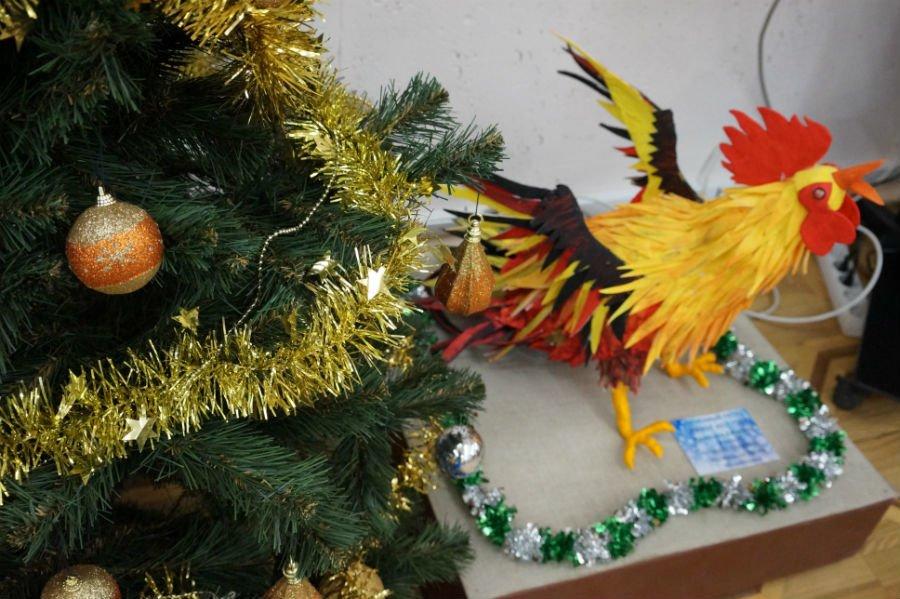 Как попасть в «Рождественскую сказку»