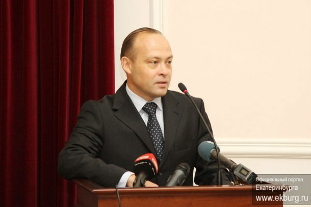 Министр промышленности и науки проведет прием в Первоуральске