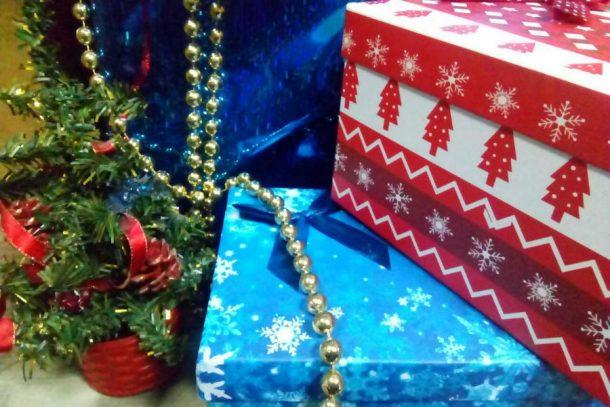В Доме малютки ждут новогоднего чуда